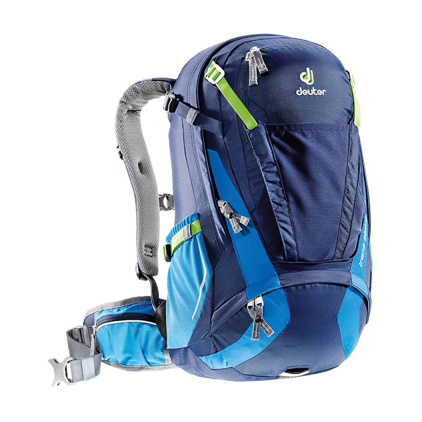 Deuter Trans Alpine 30L Backpack - Navy/Ocean