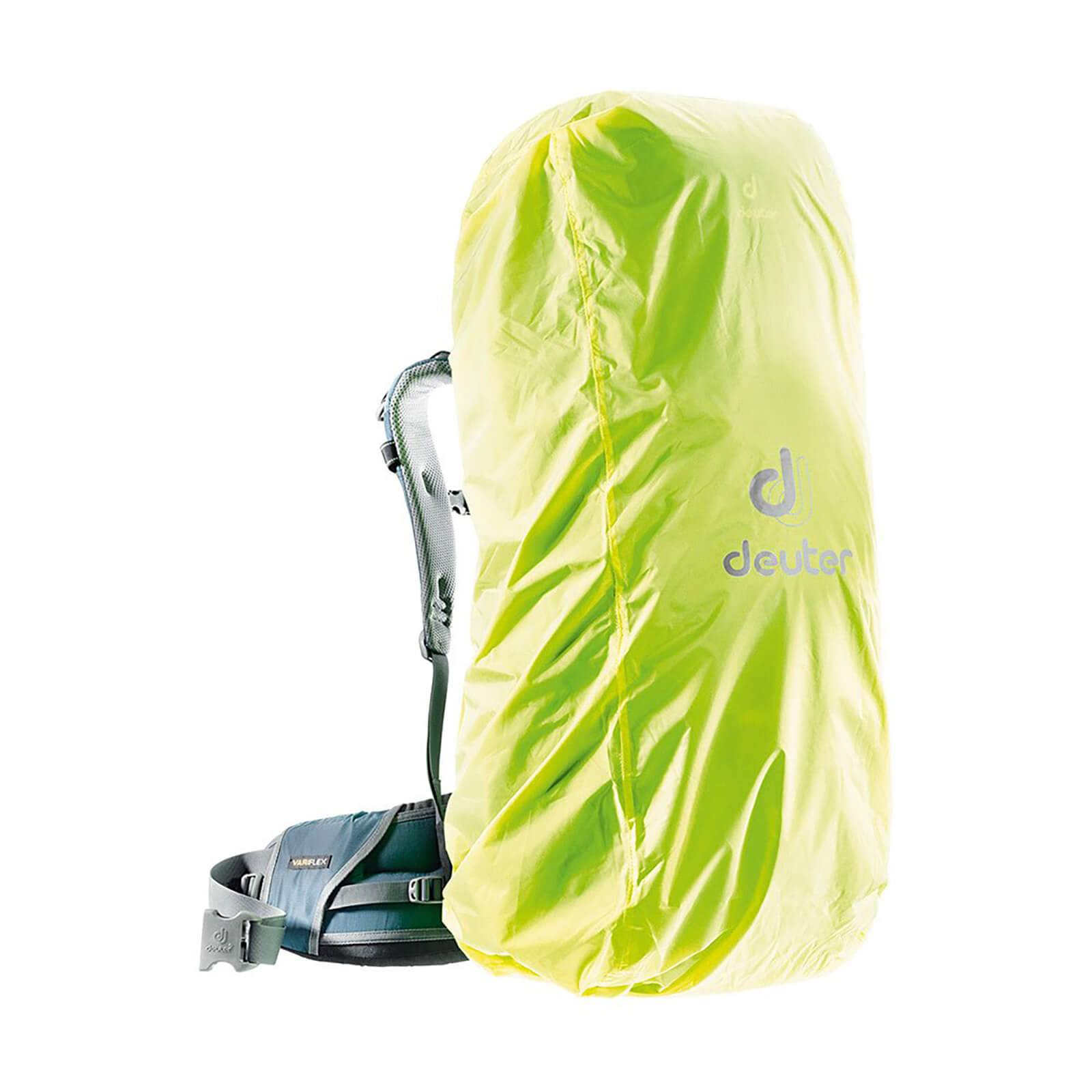 Deuter Backpack Raincover 3 - Neon