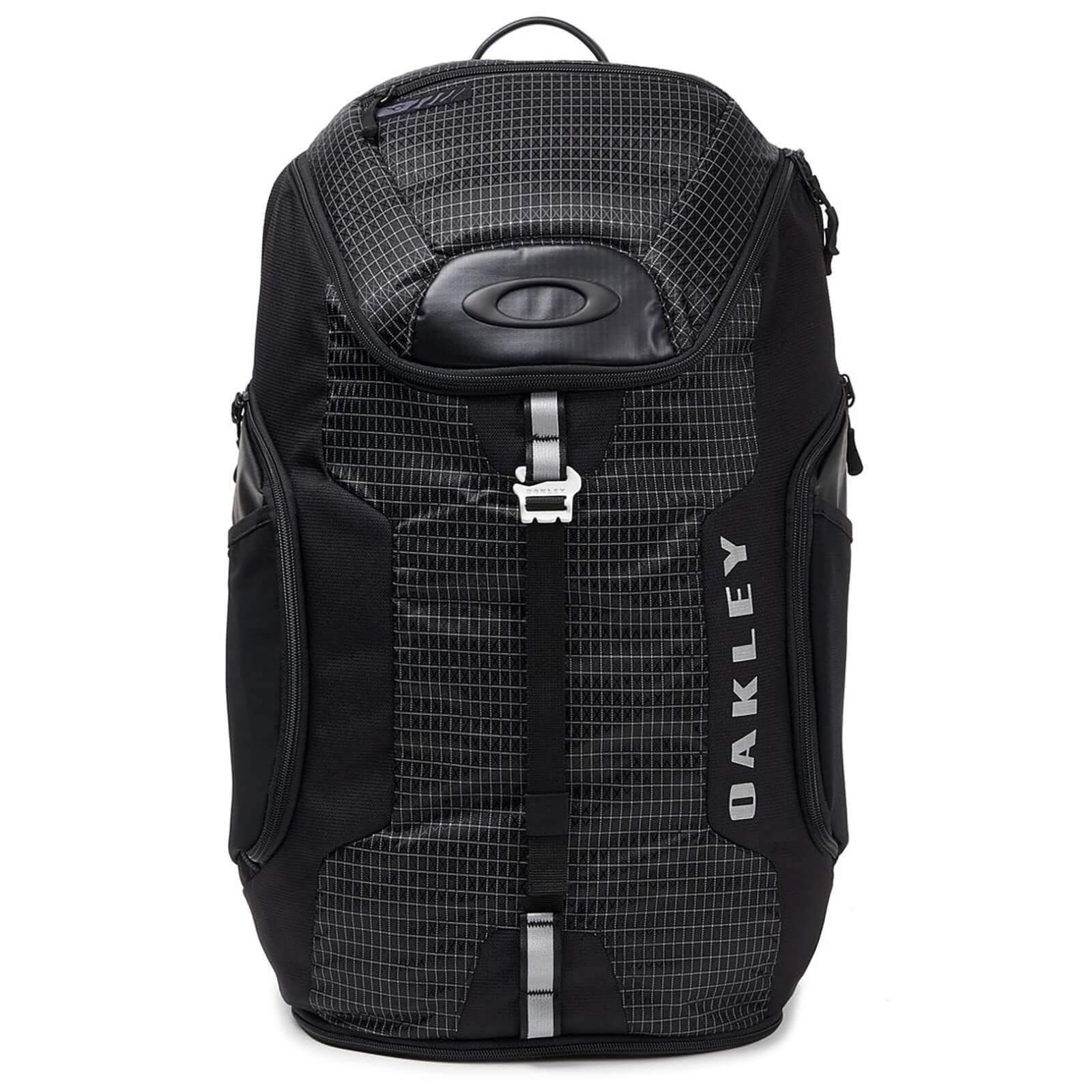 Oakley Link Pack Backpack - Blackout