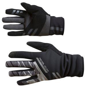 Pearl Izumi Pro Softshell Lite Gloves - Black - S - Black
