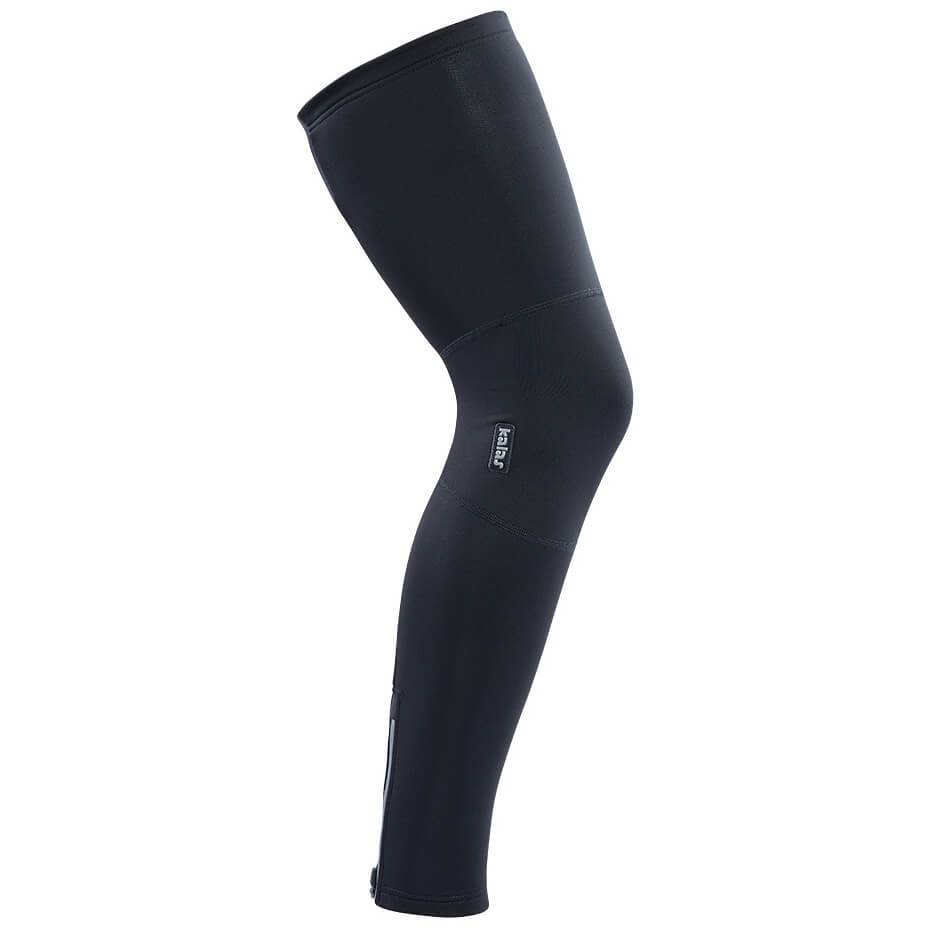 Kalas Passion RainMem Leg Warmers - Black - S - Black