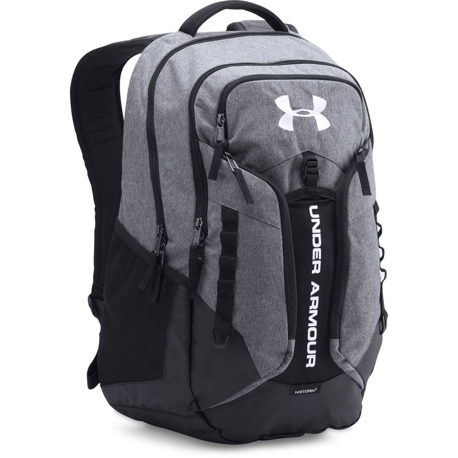 Under Armour Contender Backpack - Grey