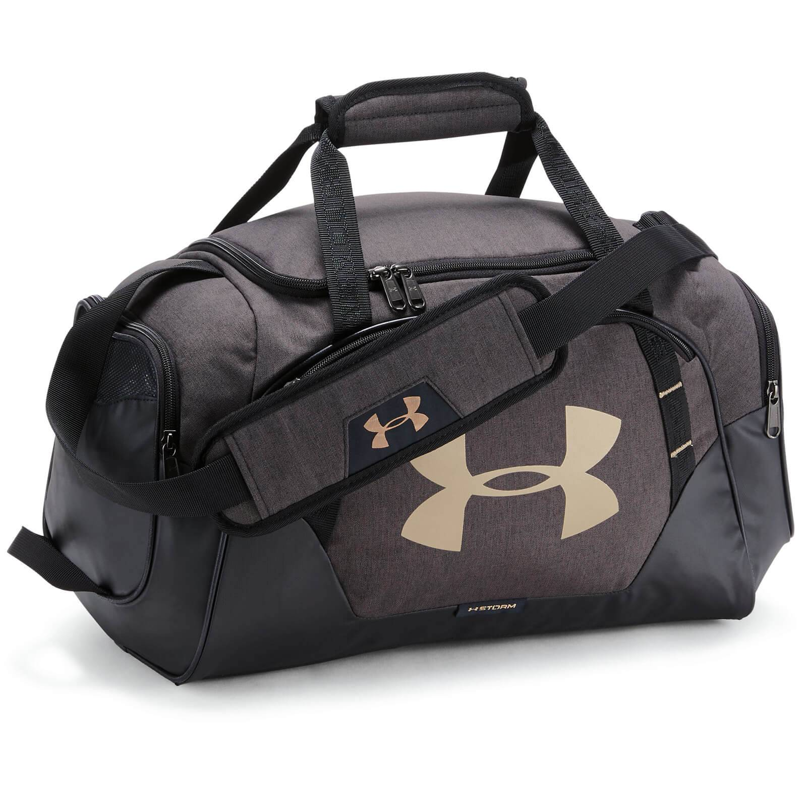 Under Armour Undeniable 3.0 Duffle Bag - Extra Small - Black