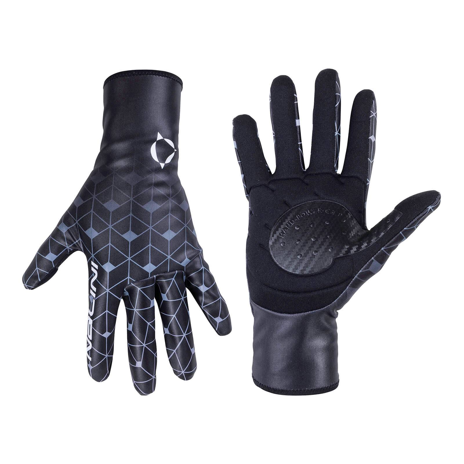 Nalini Classic Winter Gloves - M - Black