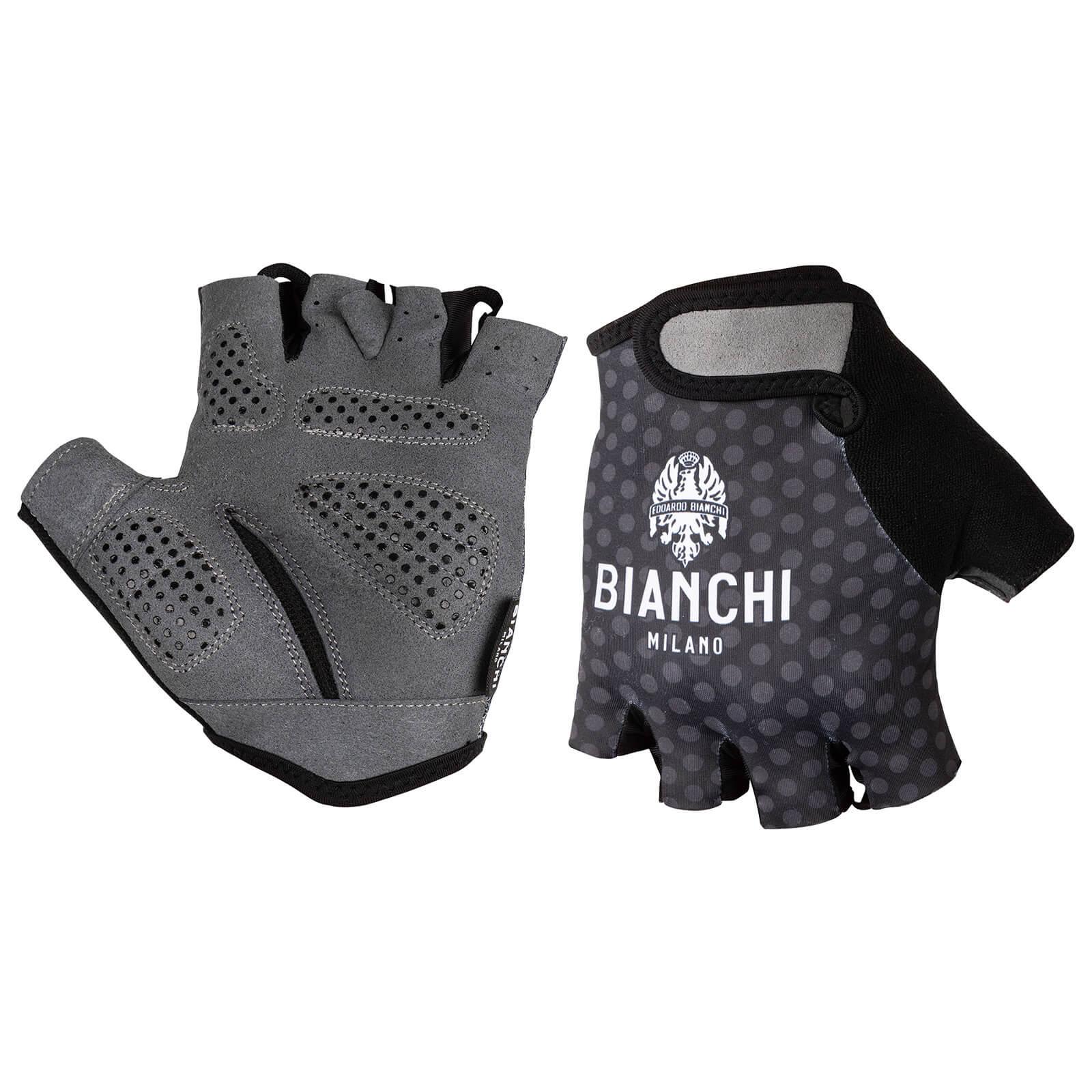 Bianchi Alvia Mitts - XXL - Black