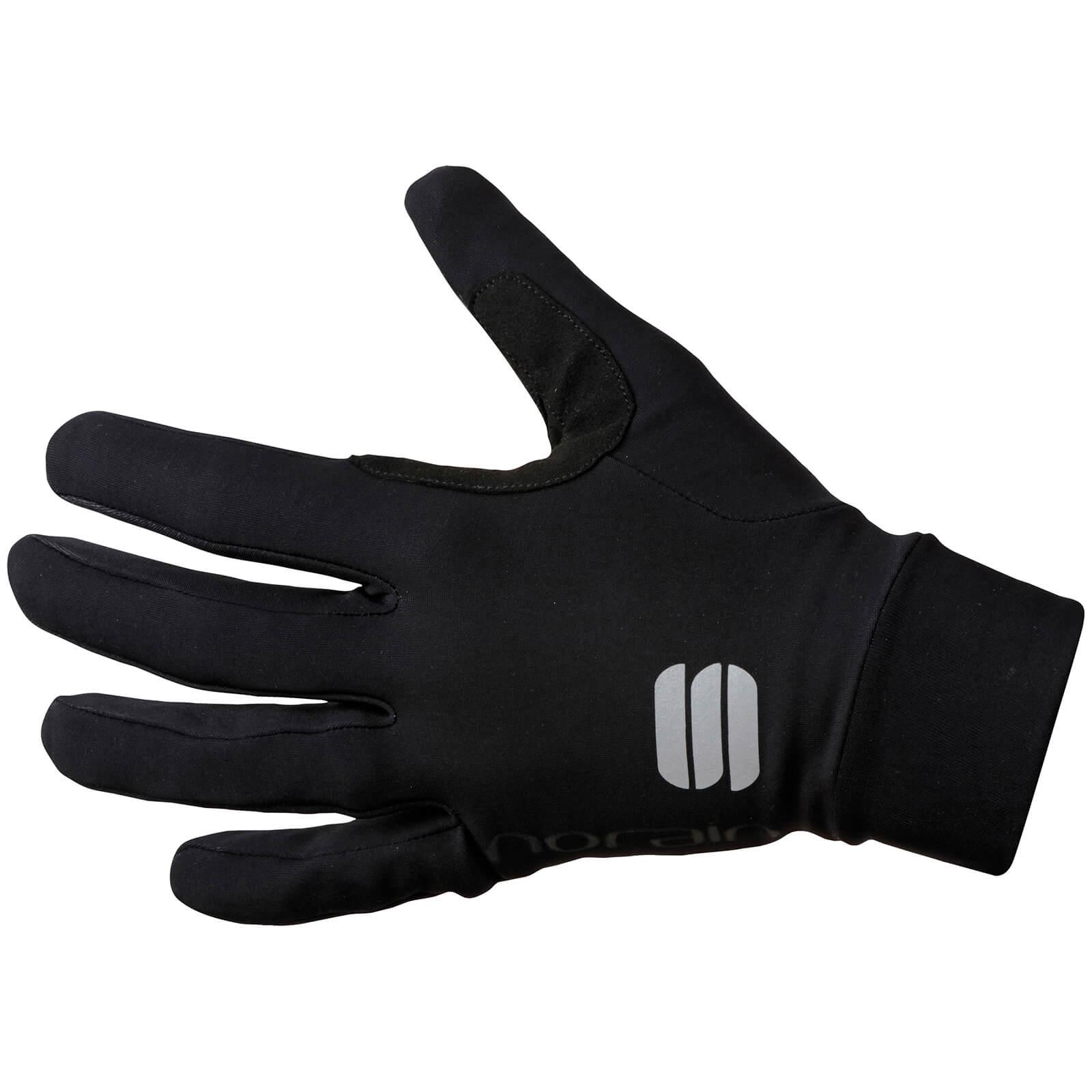 Sportful NoRain Gloves - Black - S
