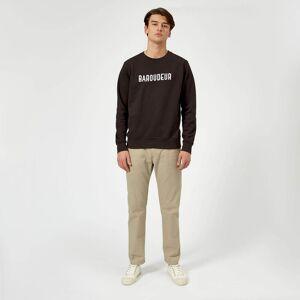 The Broom Wagon Baroudeur Sweatshirt - XXL - Grey