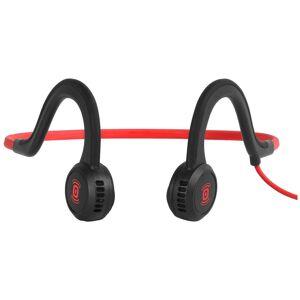 Aftershokz Sportz Titanium Bone Conduction Headphones with Mic - Lava
