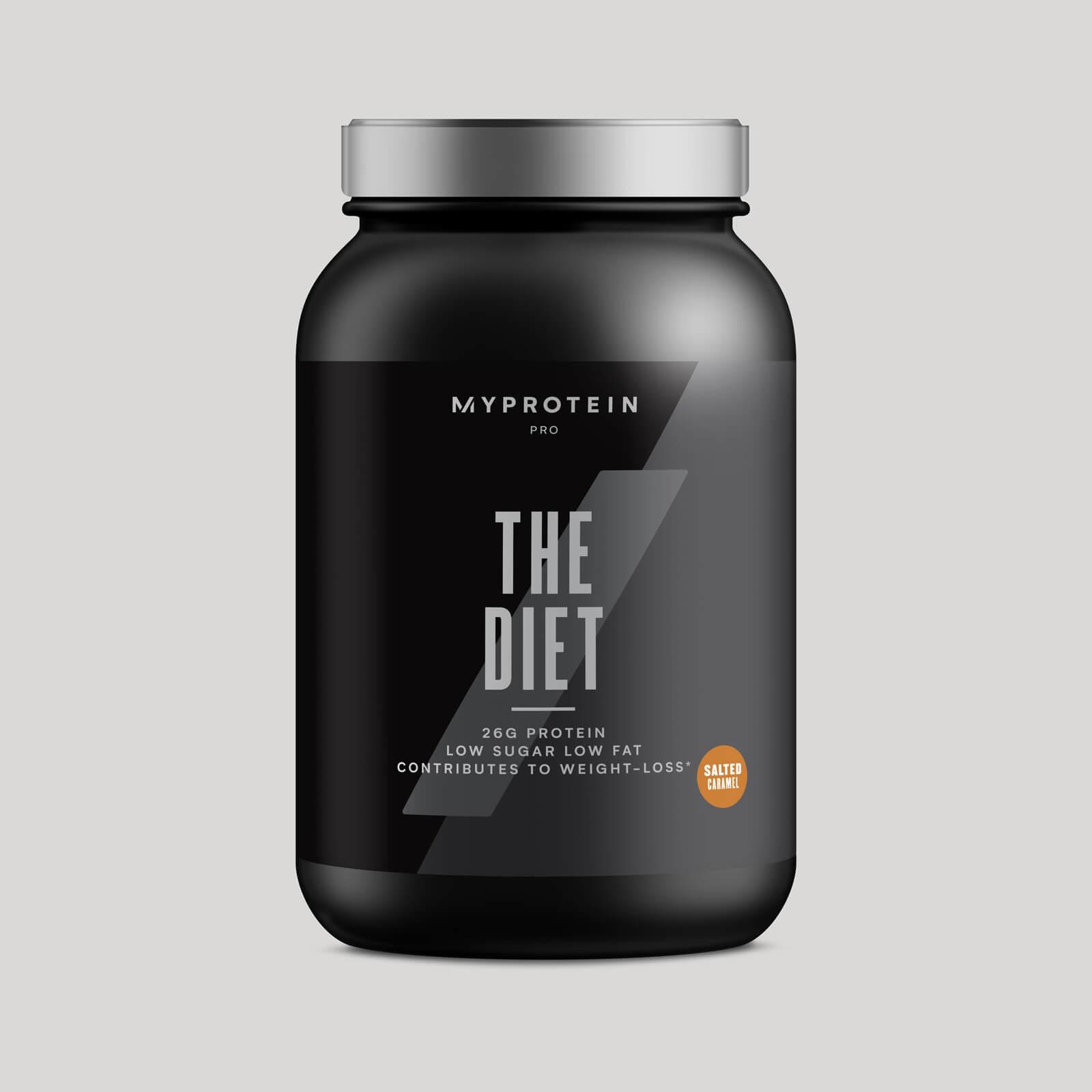 Myprotein Mydiet™ - 30servings - Salted Caramel