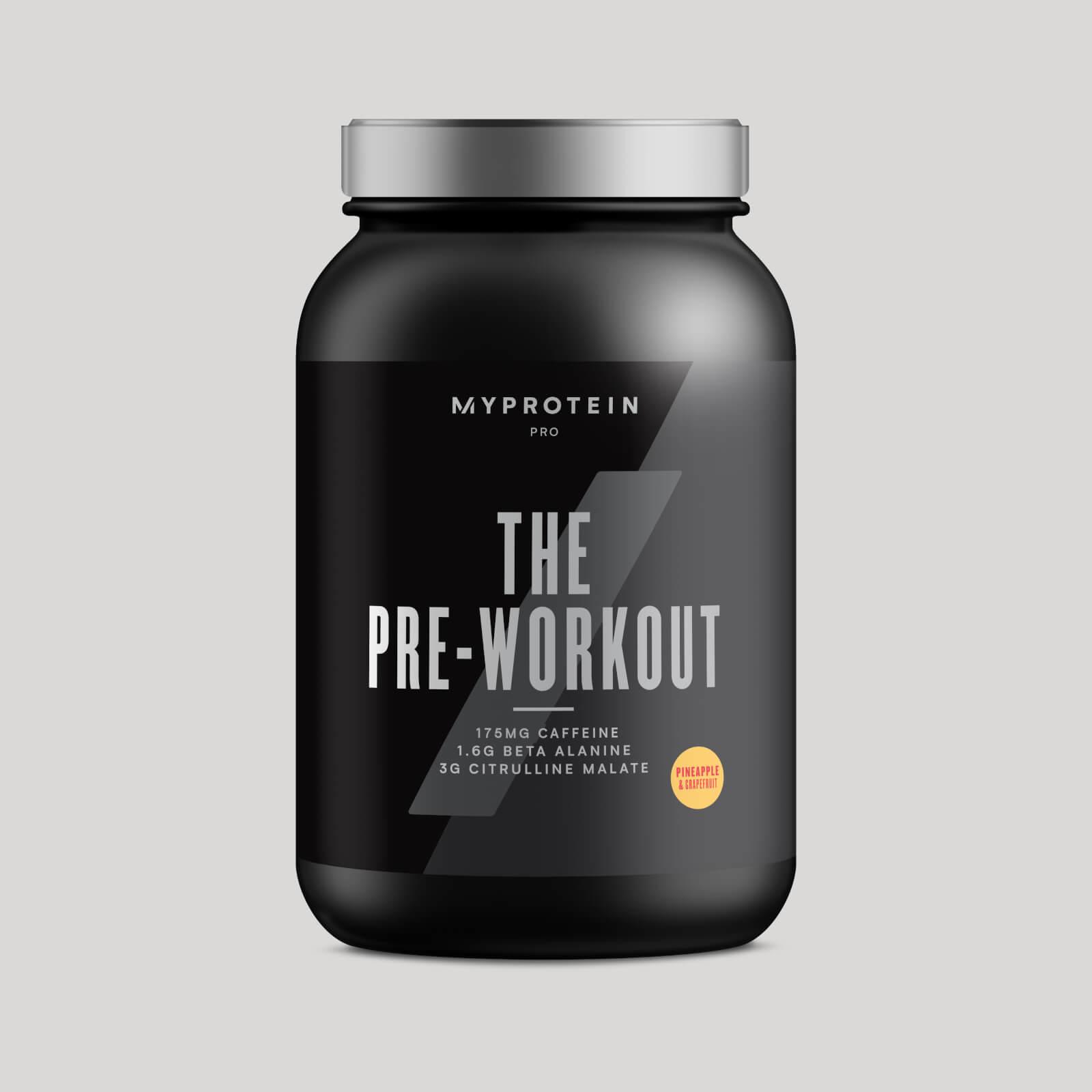 Myprotein Mypre™ 2.0 - 30servings - Pineapple Grapefruit