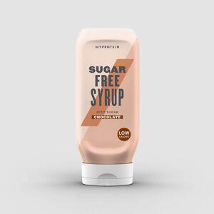 Myprotein Sugar-Free Syrup - 400ml - Chocolate