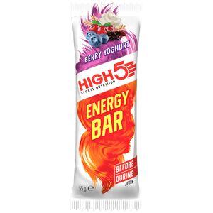 High5 Energy Bar - Box of 25 - 25Bars - Box - Berry Yoghurt
