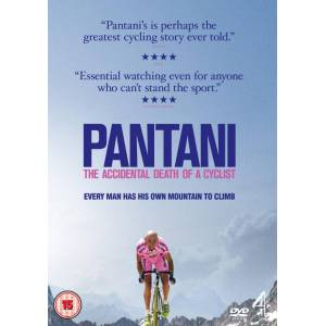 Channel 4 Pantani: The Accidental Death of a Cyclist