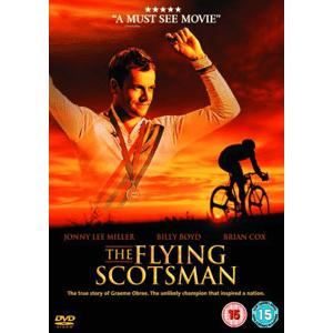 20th Century Fox Flying Scotsman