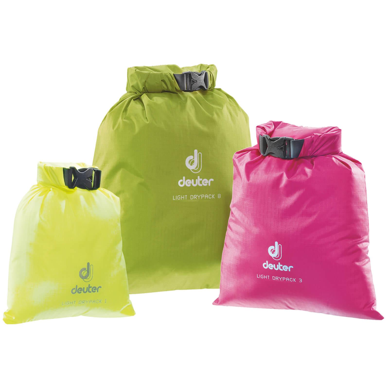 Deuter Lite Drypack - 25L - Sun