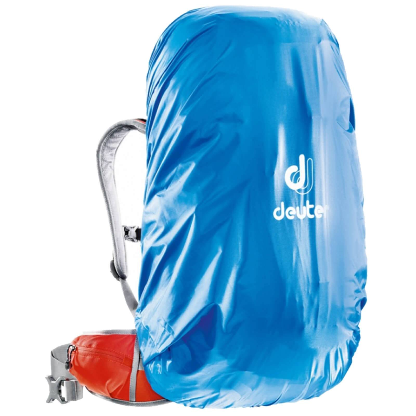 Deuter Backpack Raincover 2 - Cool Blue