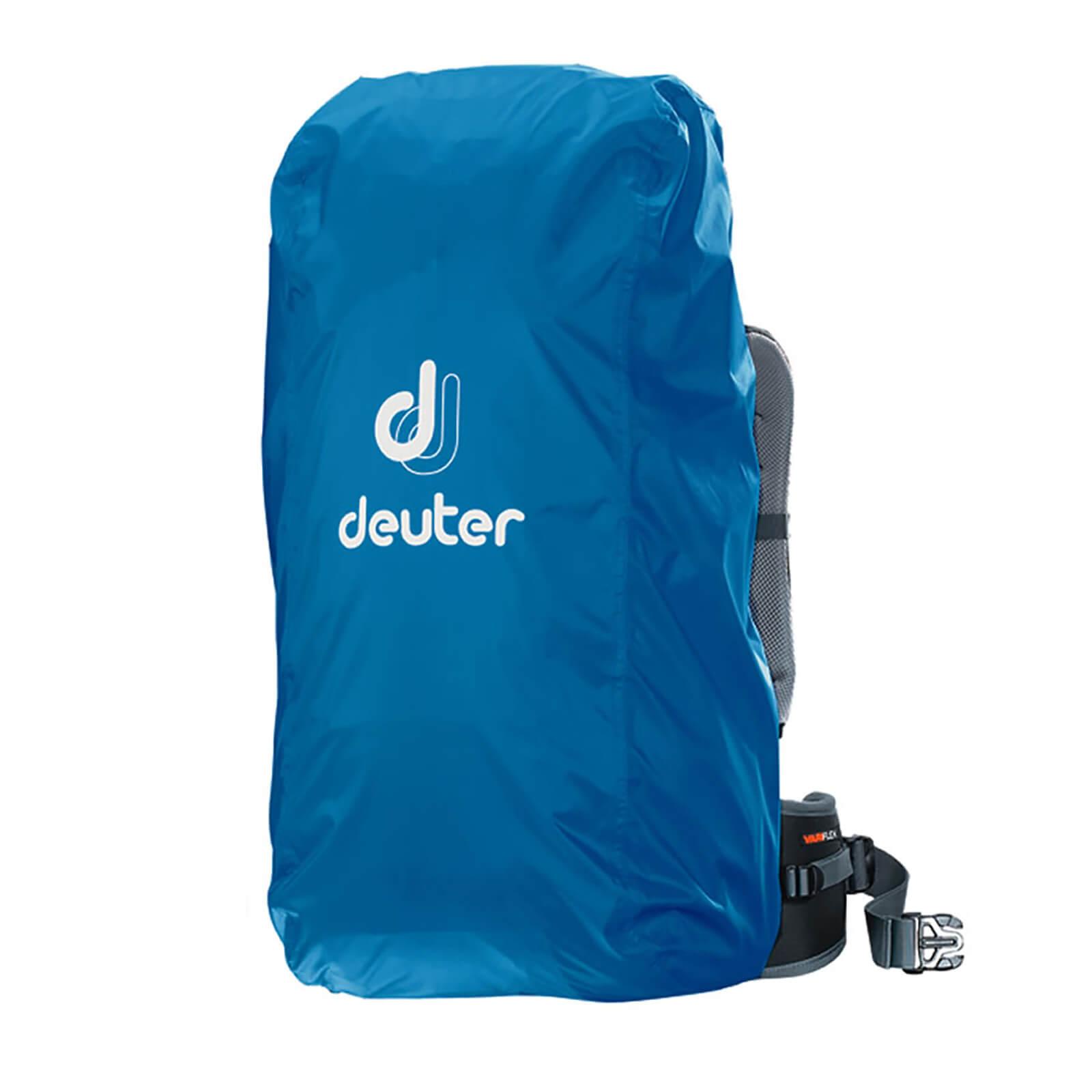 Deuter Backpack Raincover 3 - Cool Blue