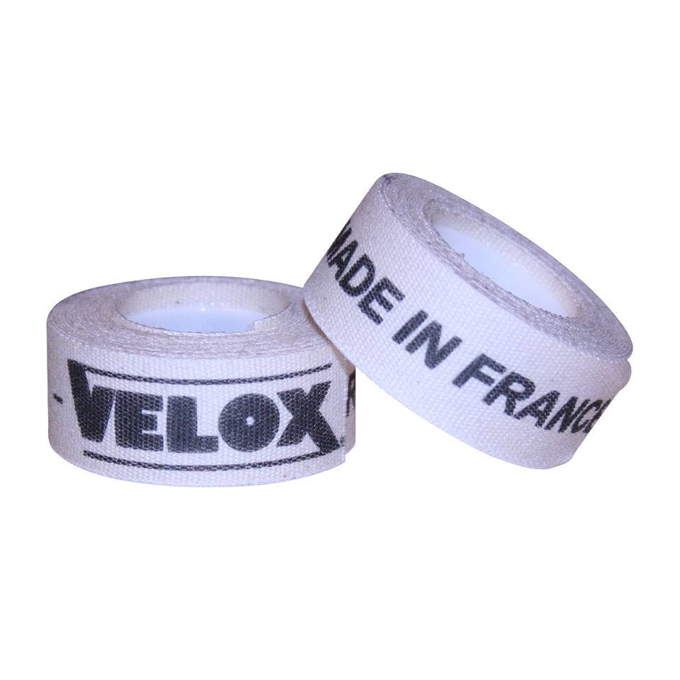 Velox Deluxe Adhesive Rim Tape - 2m x 13mm - One Colour
