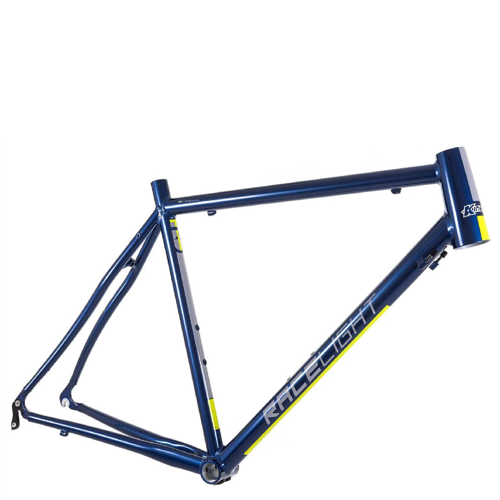 Kinesis Racelight T3 Frame - Blue - 51cm - Blue