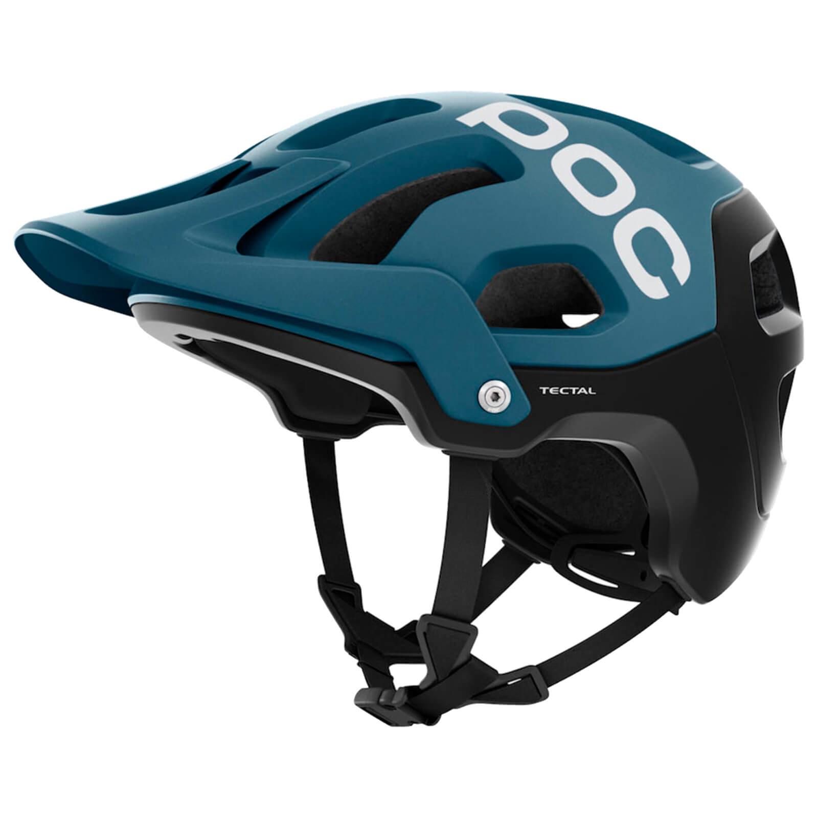 POC Tectal Helmet - XL-XXL/59-62cm - Antimony Blue