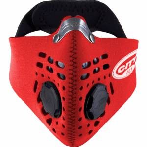 Respro City Mask - M - Red