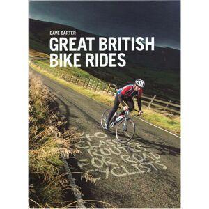 Vertebrate Graphics Ltd Great British Bike Rides Book