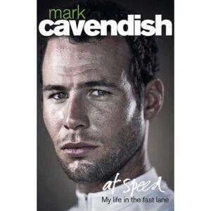 Ebury Press Cavendish - At Speed Book