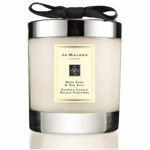 Jo Malone London Wood Sage and Sea Salt Home Candle 200g