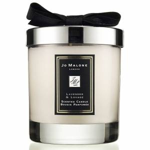 Jo Malone London Lavender and Lovage Home Candle 200g