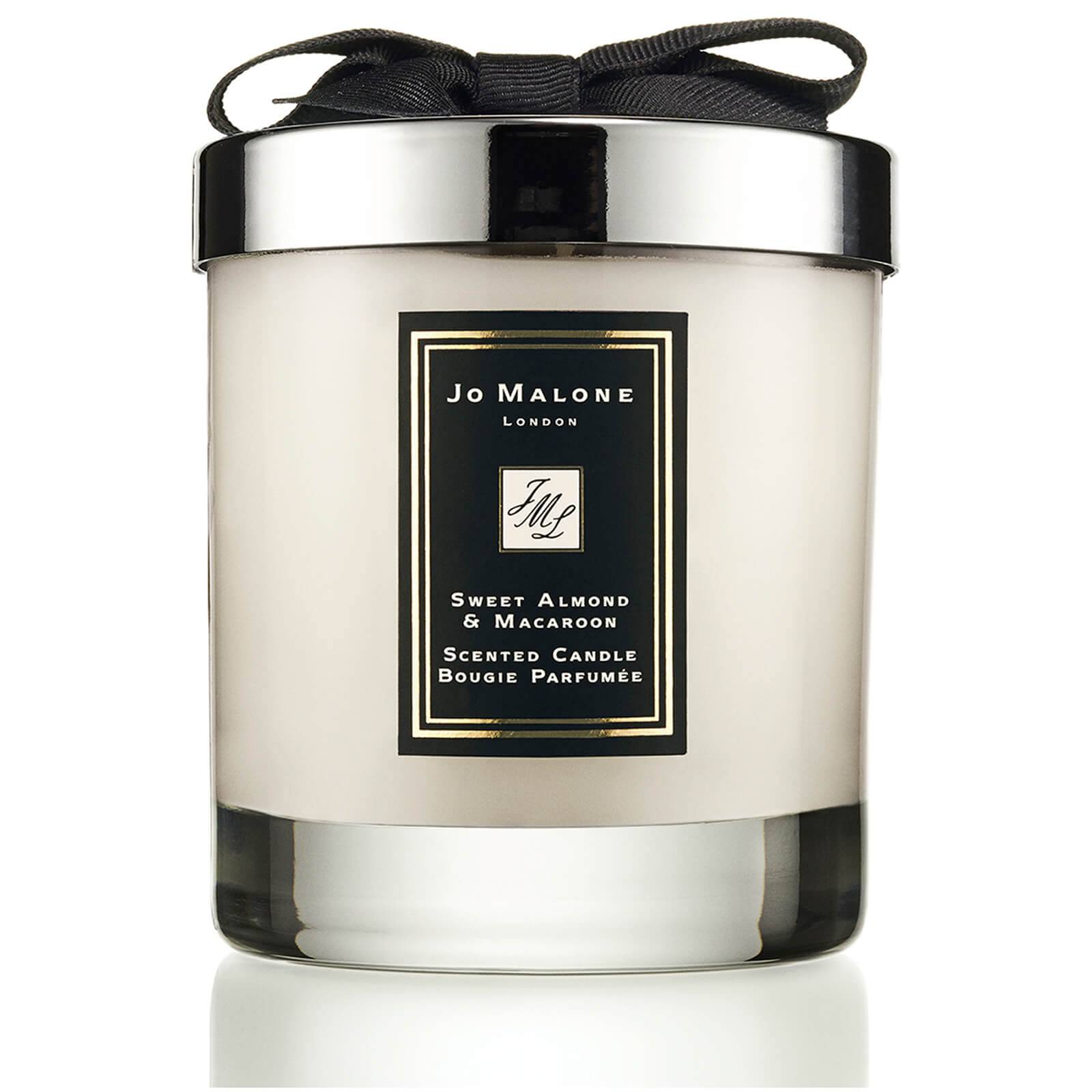 Jo Malone London Sweet Almond and Macaroon Home Candle 200g