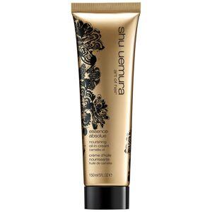 Shu Uemura Art of Hair Essence Absolue Cream Camellia (150ml)