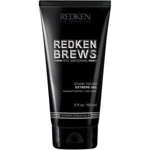 Redken Brews Men's Stand Tough Gel 150ml