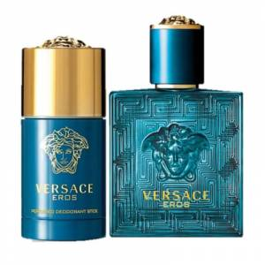 Versace Eros Limited Edition Bundle (Worth £68.00)