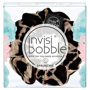 invisibobble Sprunchie Spiral Hair Ring Scrunchie - Purrfection