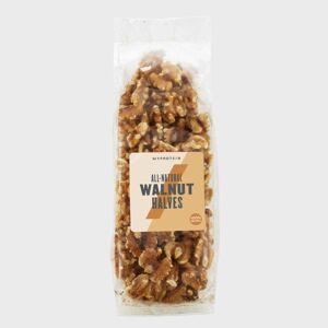 Myprotein Natural Nuts (Walnut Halves) 100% Natural - 400g - Unflavoured