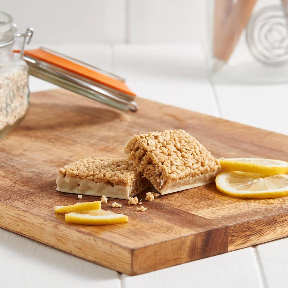 Exante Diet Meal Replacement Lemon Bar