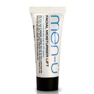 Men-U men-ü Buddy Facial Moisturiser Lift Tube (15ml)