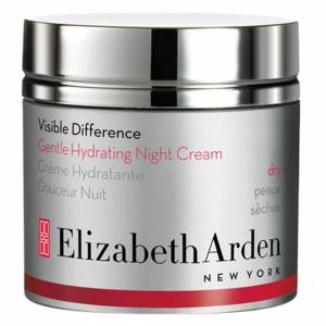 Elisabeth Arden Visible Difference Gentle Hydrating Night Cream (50ml)