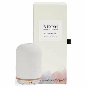 NEOM Wellbeing Pod Essential Oil Diffuser 100ml