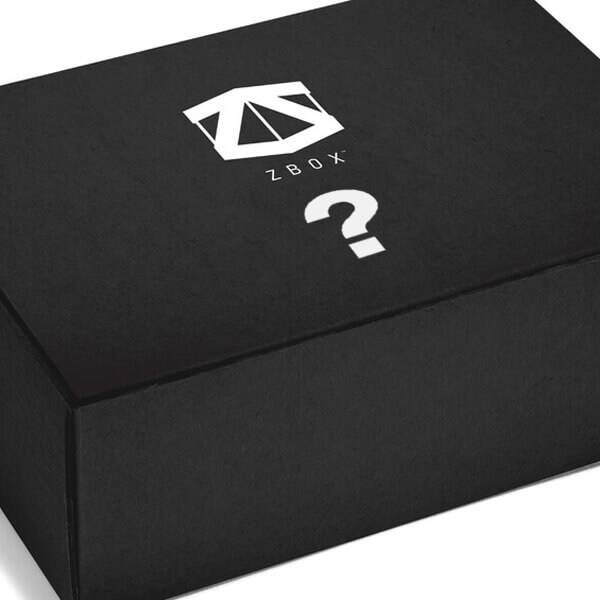 Creative Labs Past Mystery ZBOX - Women's - S
