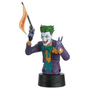 Eaglemoss DC Comics Joker Resin Bust