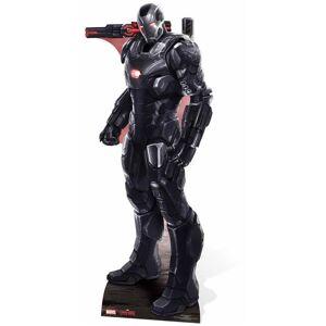 Star Cutouts Disney Marvel Captain America: Civil War War Machine Over Size Cut Out