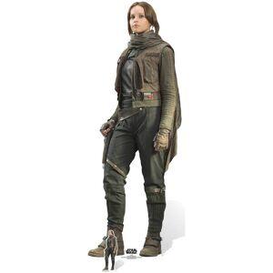 Star Cutouts Star Wars: Rogue One Jyn Erso Cut Out (Felicity Jones)