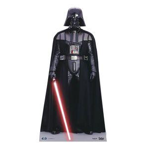 Star Cutouts Star Wars - Darth Vader Mini Cardboard Cut Out