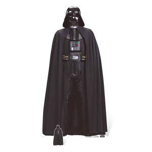 Star Cutouts Star Wars: Rogue One - Darth Vader Lifesize Cardboard Cut Out