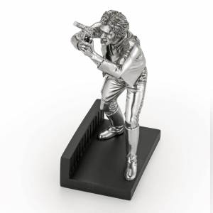 Royal Selangor Star Wars Han Solo Limited Edition Pewter Figurine 21cm (5000 Pieces Worldwide)