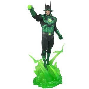 Diamond Select DC Gallery Metal Dawnbreaker PVC Figure
