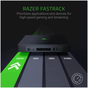 Razer Sila High Performance Gaming Router