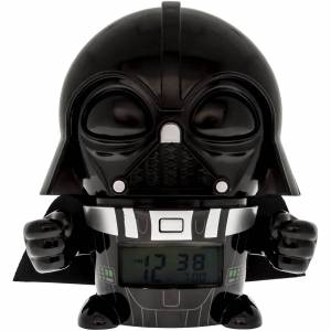 BulbBotz Star Wars Darth Vader Clock
