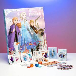 Paladone Disney Frozen 2 24 Day Advent Calendar